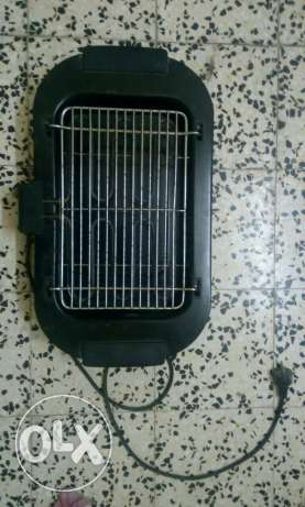 Electrical barbique for sale