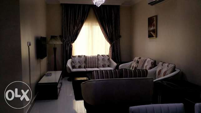 3 Bedroom Splendid Apartment in NEW HIDD/Fully furnished inclusive جفير -  1