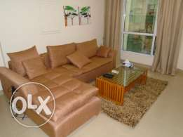 1 Bedroom beautiful Flat in Adliya