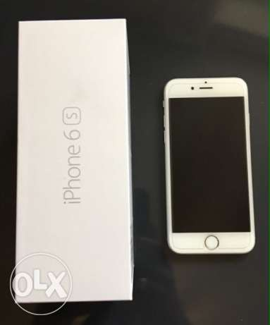 Apple iPhone 6s lx 570