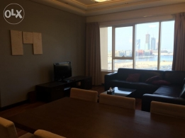 Financial harbor view 2 luxury 2 bedroom fully furnished ap.