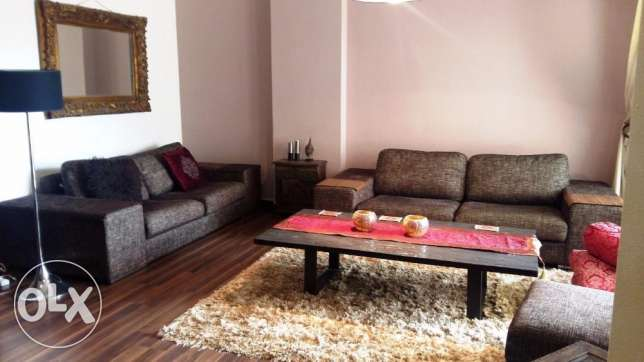 Direct access pool&beach 2 bedrooms furnished