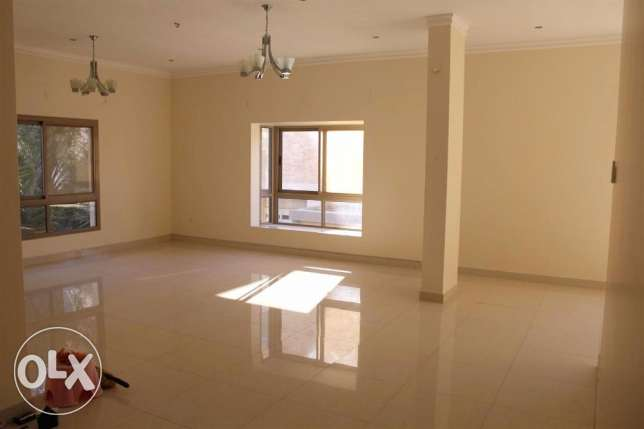 3 B/R Semi Furnished Ground Floor Apartment For Rent (R No. 1MZA)