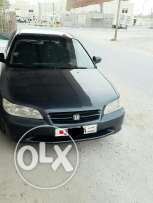 For sale Honda Accord Exchange my car