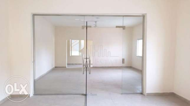 Fully fitted office space in Adliya with conference room!