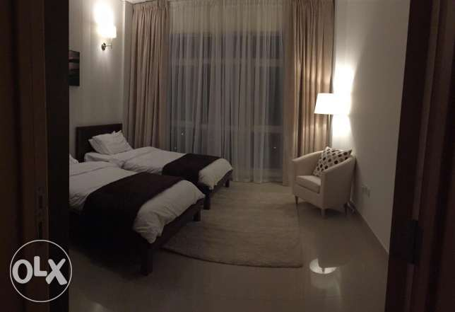 Amazing 2 BHK flat in Amwaj islat with all facilities جزر امواج  -  7