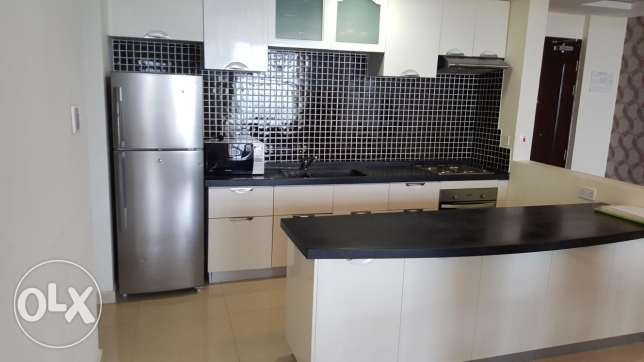 Lovely 2 BHK apartment near Aljazeera market جفير -  5