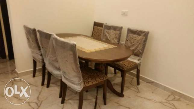 3 Bedroom Fully Furnished Apartment for Rent in Hidd Ref: MPL0064 جفير -  4