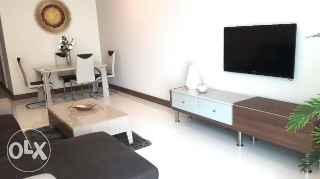 1 bdroom apartment for rent in Seef area