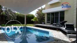 LUXURY 4 Bedroom FULLY 2 Storey Villa with PRIVATE POOL & GARDEN