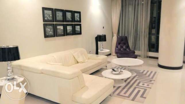 Elegant 2 BHK apartment with fabulous amenities