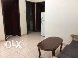 Semi furnished 1 bedroom flat