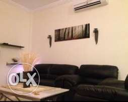 F.Furnished 2BR flat in Juffair