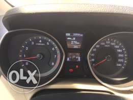 Hyundai i30 very low kms for sale