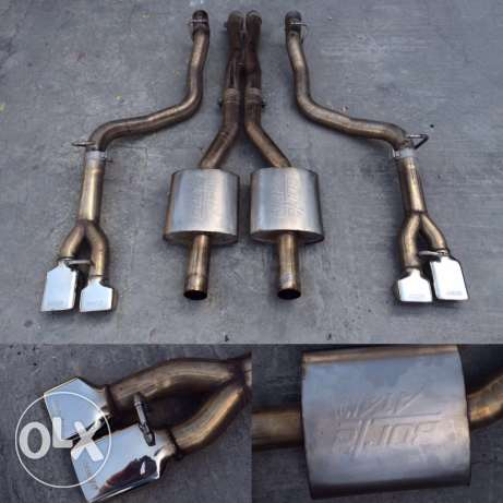 for sale Borla Atak exhaust