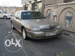 Lincolin signature 2005 - URGENT SALE!!!