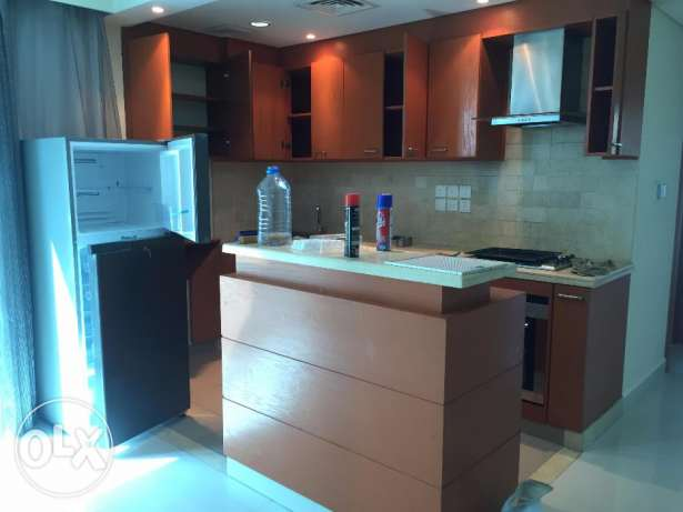 Semi Furnished 2 Bedrooms in Mahooz