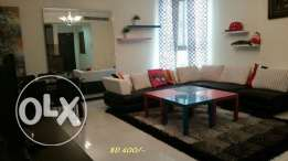 Beautiful & modern apartments in High Rise Building, great fesclities