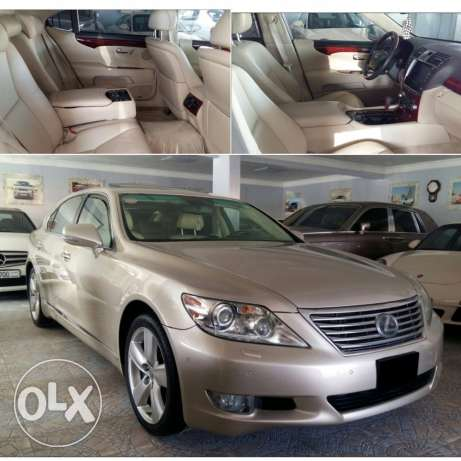 for sale lexues ls 460 m 2011