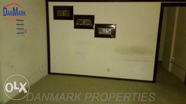 HOORA 2 Bedroom OFFICE Space For rent BHD 280/