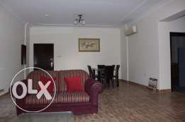 2 Bedroom lovely apartment in Mahooz/fully furnished
