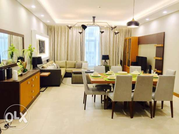 Luxury flat for sale at Juffair - Ready to move in