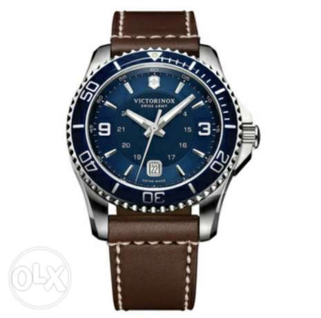 Victorinox Swiss Army Watch