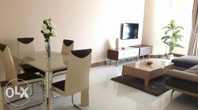 Luxury1 bedroom apartment for rent