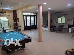 3 Bedroom fully furnished villa with private pool - inclusive (ACV162)