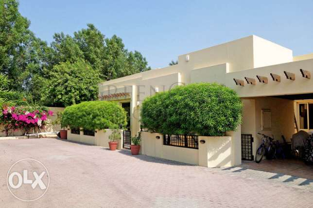 Stylish 3 Bed Villa with a Private Pool!