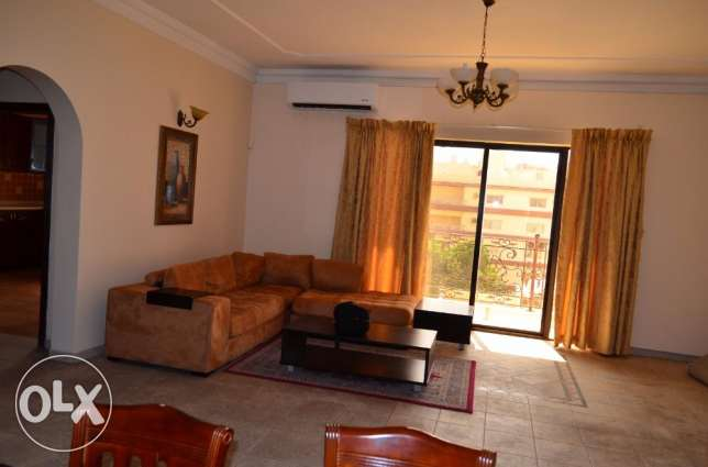 UM AL HASSAM - Fully Furnished 3 Bedroom Flat for Rent (inclusive)