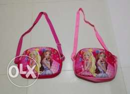 Lunchbags for girls