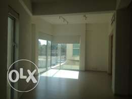 New modern semi furnished one bedroom for rent 400
