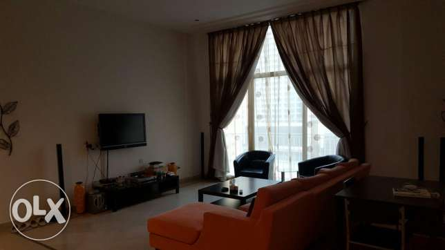 2bedroom apartment with full facilities