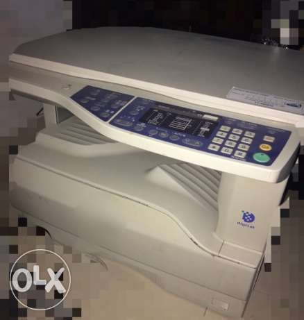 for sale sharp laser printer