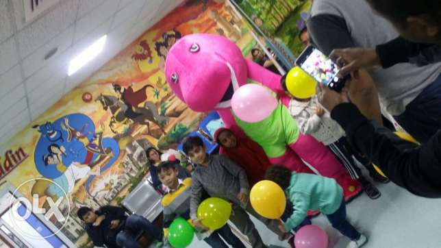 Mascot Rentals for Birthdays and Parties جفير -  3