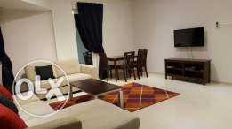 2 Bedroom beautiful apartment in NEW HIDD Fully furnished /s.pool