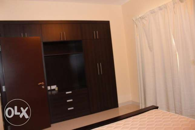 2 Bedroom beautiful apartment in Mahooz/fully furnished ماحوس -  7
