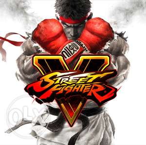 Street Fighter 5 Or Street Fighter 4 Needed For PS3