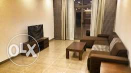 For Rent: Brand New Fully Furnished 2 Bedroom Apartment in Saar