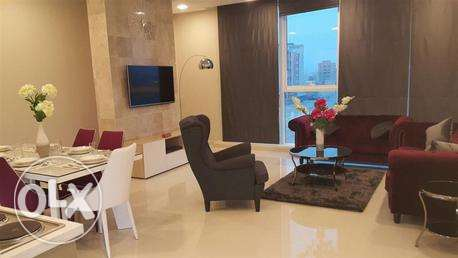 luxurious fully furnished apartment janabiya