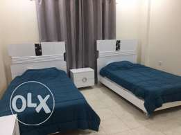 3 Bedroom and 2 Bathroom Fully Furnished