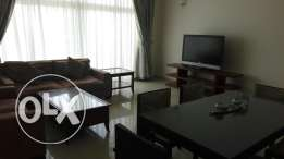 2BHK apartment in Amwaj right by the lagoon