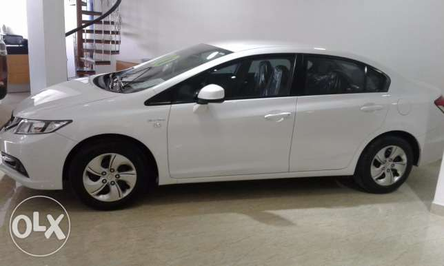 Honda civic model 2014 FOR SALE available at U drive certified vehicle
