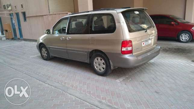 Kia for sale كيا كارنفال
