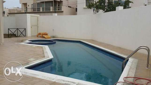 New Hidd: 3 Bedrooms fully furnished villa for rent