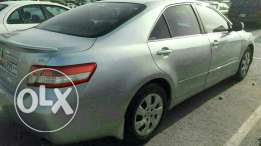Toyota camry good condition GL
