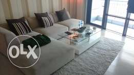 1 bedroom fully furnished apartment in seef