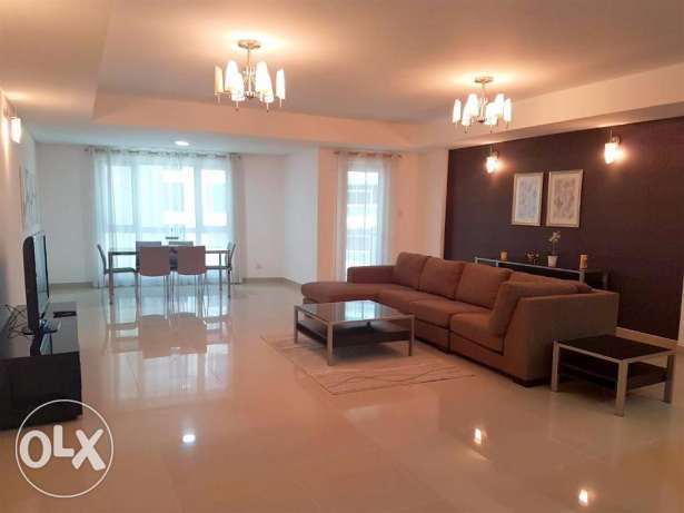 Modern Fully Furnished Apartment For Rent (Ref No:21AJP)