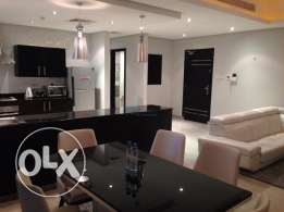 Stunning serviced apartment for rent at Seef